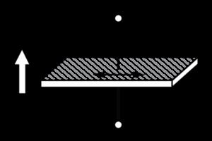 Transverse length mode