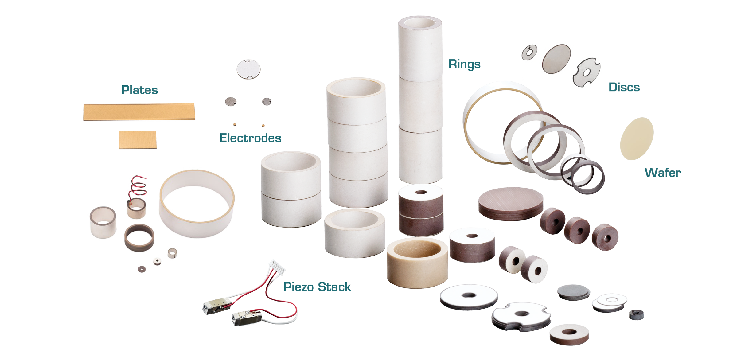 Seacor Piezo Products
